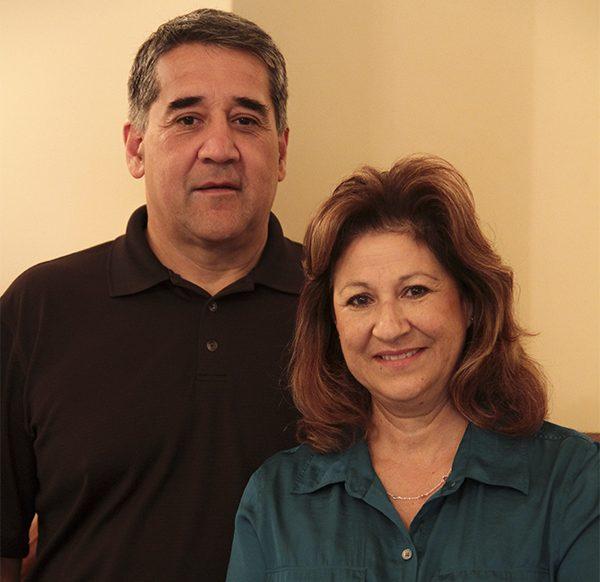 Photo of Gene & Yolanda Camarena
